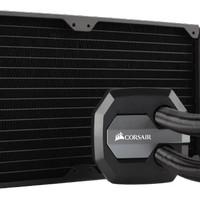 Corsair Hydro Series H110i GTX Water Cooler