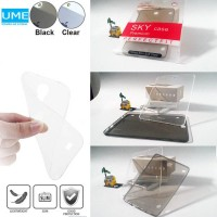 Ume Ultrathin Air Clear Soft Case 0.3mm Samsung Galaxy Tab S2 8 Inch