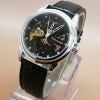 harga jam tangan tag heur matic(rolex casio swiss army hublot fossil Tokopedia.com