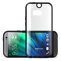 Jual Supcase Premium Hybrid Hard Soft Cover Casing Case HTC One M8