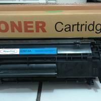 HP 12A ( Q2612A ) Compatible Black Toner laserJet Cartridge