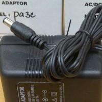 Adaptor Keyboard Yamaha PSR E dan sejenisnya...