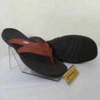 harga Sandal Kulit Pakalolo 3501 (tan) Tokopedia.com