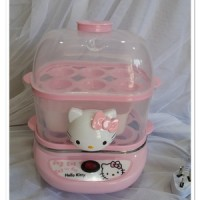 PEREBUS TELUR HELLO KITTY