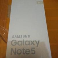 harga Dus Book/buku Handphone/hp Samsung Galaxy Note 5 Tokopedia.com