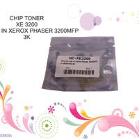 CHIP TONER XEROX PHASER 3200MFP 3K