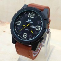 QUIKSILVER Date+Day Brown-Black-Yellow