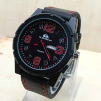 QUIKSILVER Date+Day Black-Red