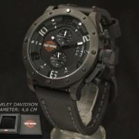 Harley Davidson 6381 White Black Leather