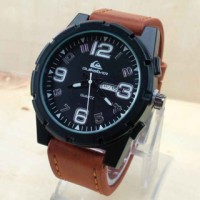 QUIKSILVER Date+Day Brown-Black-White
