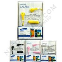 Handsfree Samsung Music Stereo YS 146