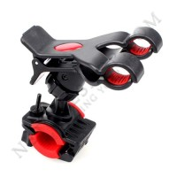 Motorcycle Holder Double Clip