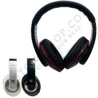 Headphone H&K DJ Superbass E60A