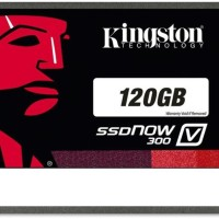 KINGSTON SSDNow V300 Drive 120GB