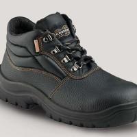 Sepatu / Safety Shoes KRUSHER FLORIDA ORIGINAL
