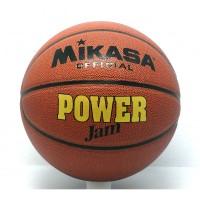 Mikasa Power Jam Gold > Bola Basket