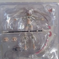 Figma SP-003 White Rock Shooter (WRS) PSP Ver KWS