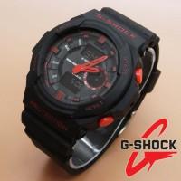 Casio G-Shock GA-150 (Black Red)