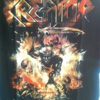 Kaos Metal Punk Rock Hardcore Redblak Merch