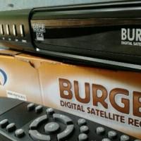 Matrix Burger Mpeg2