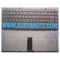 Keyboard DELL Inspiron 1318, 1420, 1520, 1521, 1525