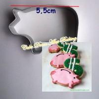 Cutter Piggy
