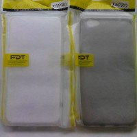 softcase ultrathin original vivo x5pro x 5 pro