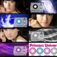 Princess Universe