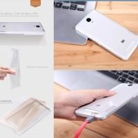 Xiaomi Redmi Note 2 - Nillkin Nature Tpu Case