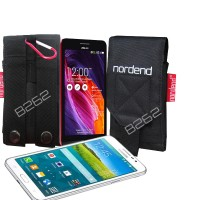 "tas Handphone pria 6 inchi B262(tempat hape pria 6 inchi,tas hape 6"")"