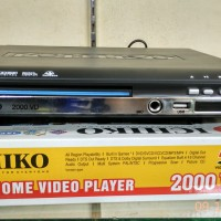 DVD PLAYER MINI ICHIKO DV-2000