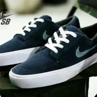 nike sb janosky navy sneakers import vietnam