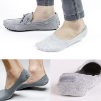 Kaos Kaki No Show Socks Invisible Socks | Hidden Socks Pria Wanita