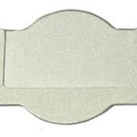 harga Spare Part Iphone 5, 5c Home Button Metal Bracket Tokopedia.com