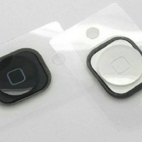 harga Spare Part Iphone 5, 5c Home Button With Rubber Gasket Tokopedia.com