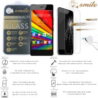 Antigores Kaca Smile HD Slim Tempered Glass Murah Infinix Zero 2