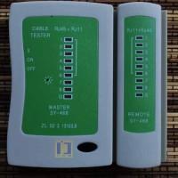 LAN Tester RJ45 / RJ11
