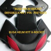 harga Busa Helm Kyt X-rocket Tokopedia.com