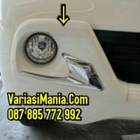 Cover Foglamp All New Avanza Xenia Type G 2015