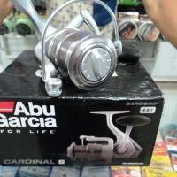 harga Reel Abu Garcia Cardinal S60 Tokopedia.com