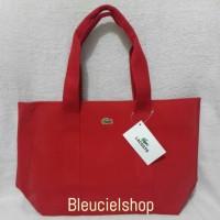 Tas Lacoste 0366 size L bahu shoulder bag