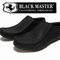 harga Sepatu Murah Black Master Ferrari Slop [hitam] Tokopedia.com