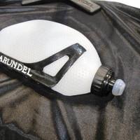 Arundel Chrono II Bottle Aero + Cage