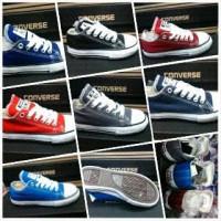 harga Sepatu Kets Converse Allstar Kidd Junior ( Anak Kecil ) Tokopedia.com