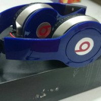 HEADPHONE BEAT SOLO HD BY DR.DRE
