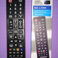 harga Remote Tv Lcd/led Samsung Tokopedia.com