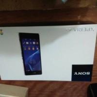 Dus book/buku handphone (HP) Sony Xperia Z2