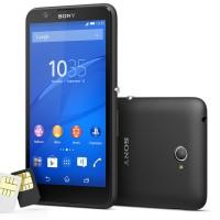 Handphone / HP Sony Xperia E4 Dual [QuadCore / RAM 1GB / Internal 8GB]