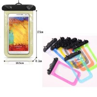 harga Cover Handphone { Hp} Waterproof Necklace / Sarung Smartphone Anti Air Tokopedia.com