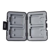 Memory Card Case Holder Plastic Storage Box
